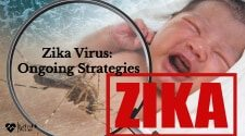 Zika and ongoing strategies